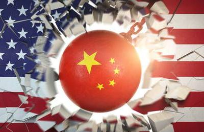 US economy in decline under crushing debt & rising power of China - Ray Dalio