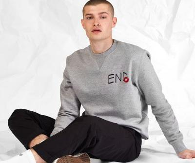 Wood Wood & END. Collaborate on Stripped-Back Basics Collection
