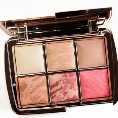 Hourglass Vol. 3 Ambient Lighting Edit Palette Review, Photos, Swatches