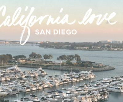 California Love: San Diego