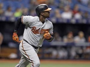 Adames hits solo HR with 2 outs in 9th, Rays top Orioles 4-3