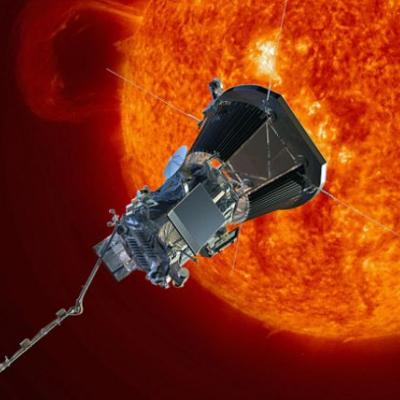 NASA is finally getting the first data from its mission to 'Touch the Sun'