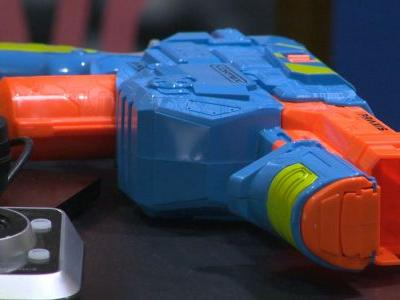 These are the 'worst toys for the holidays,' according to safety group