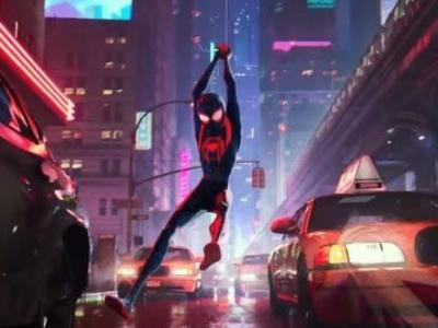Spider-Man: Into The Spider-Verse Will Feature A Stan Lee Cameo