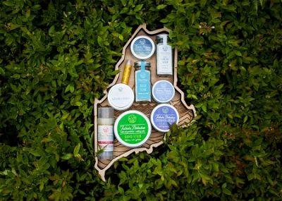 Fabula Nebulae launches Maine gift box of sought-after natural skincare products