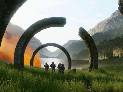 Halo Infinite Still Coming to Xbox One - 343 Industries