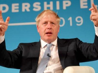 Boris Johnson wins the race to become Britain's next prime minister