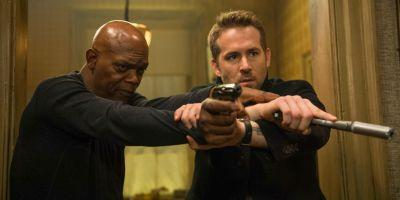 The Hitman's Bodyguard Smashes Logan Lucky At Weekend Box Office