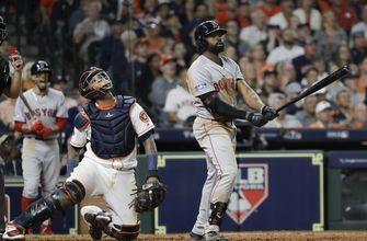JBJ an MVP: Jackie Bradley Jr. wins ALCS honor for Red Sox