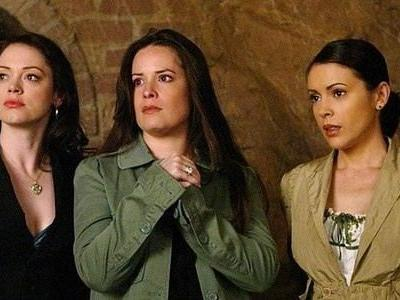 The Charmed Reboot Has Landed Another Sister