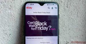 EBay Canada goes live with early Black Friday tech deals