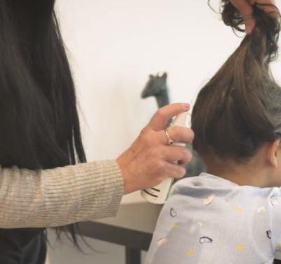 How To Help Defend Against Head Lice