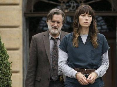The Sinner Renewed For Season 2 On USA