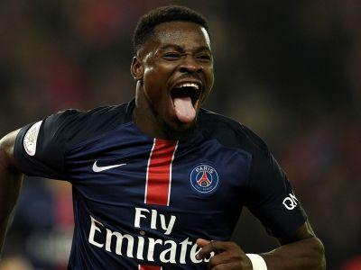 Pogba putting pressure on Man Utd to sign PSG right-back Aurier