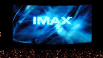 Even IMAX is turning its back on 3D films