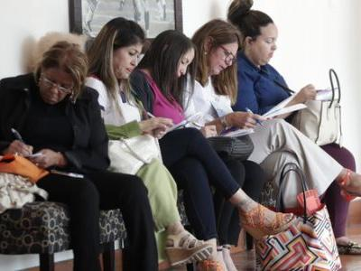 New Report Says College-Educated Women Will Soon Make Up Majority Of U.S. Labor Force