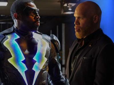 Black Lightning Season 1 Will Explore the Hero's Backstory With Tobias Whale