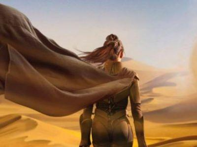 'Dune' TV Series Will Be Helmed by 'Dune' Movie Director Denis Villeneuve