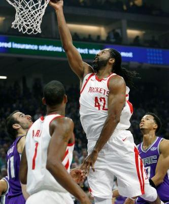 Harden, Houston spoil another opener, win 105-100 at Kings