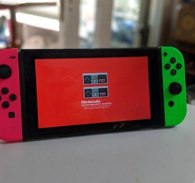 If you bought a Nintendo Switch recently, you might be able to get the new model for free