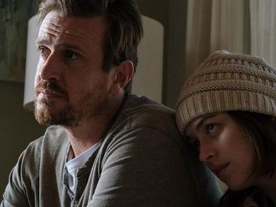 Why Jason Segel Was Embarrassed To Do Standup Comedy For Dakota Johnson For Our Friend
