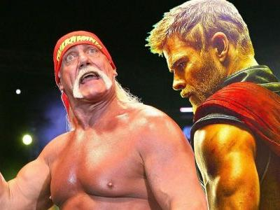 Chris Hemsworth to Star in Hulk Hogan Biopic for Netflix
