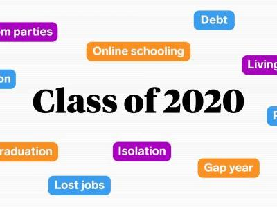 The future of Gen Z as the class of 2020 graduates into chaos