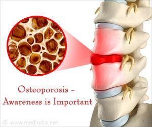 Osteoporosis Risk can be Reduced by Targeting Hormonal Receptor Proteins