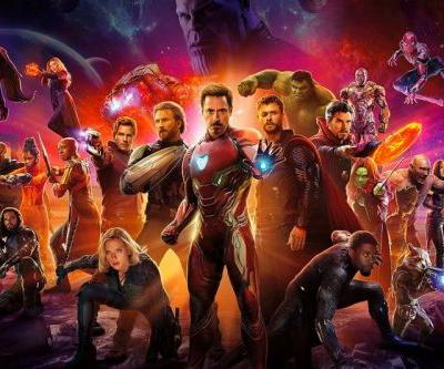 Marvel Fan Deciphers the Chronological Order of Every Single Scene in the MCU