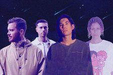 First Spin: The Week's Best New Dance Tracks From Gryffin and Gorgon City with AlunaGeorge, Teebs, Cashmere Cat & More
