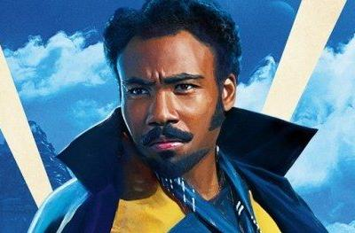 Donald Glover Backs Lando's Pansexuality in Solo: A Star