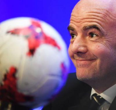 Bizarro World Cup: Which Russia reject wins a 2nd-tier tourney?