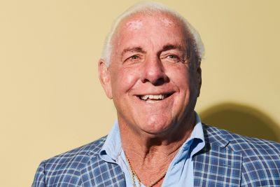 Ric Flair in coma with heart issues