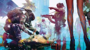 CD Projekt Red Douple-Dips on Class Action Suits Over Cyberpunk 2077