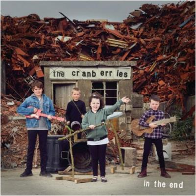 The Cranberries share final album In the End: Stream