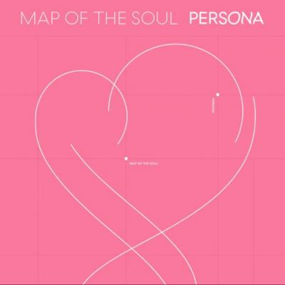 BTS release new album Map of the Soul: Persona: Stream