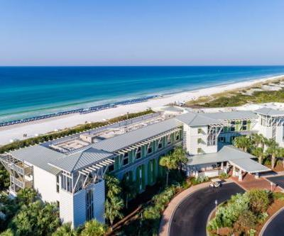 St. Joe Club & Resorts Northwest Florida Properties Open For Business After Hurricane Michael