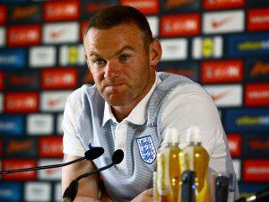 Wayne Rooney Makes Public Apology After Pleading Guilty To Drink-Driving