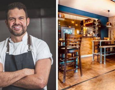 The best places to eat and drink in Worthing, by Masterchef winner Kenny Tutt