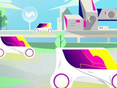 Lyft pushes self-driving car plans into overdrive with new platform partnership