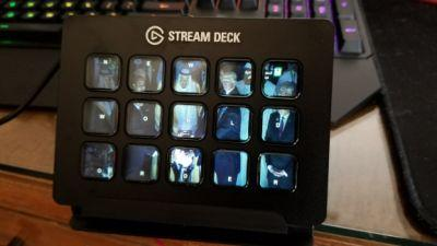 Elgato's Stream Deck is powerful enough to replace expensive broadcasting tools