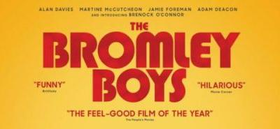 The Bromley Boys Movie Trailer