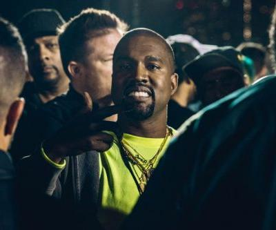 A Recap of Nas' Kanye West-Produced 'Nasir' Album Listening Party
