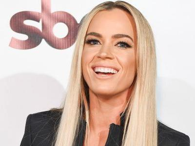 'RHOBH' Star Teddi Mellencamp Is the Only Weight Loss Inspo You Need to Keep up Your New Year's Resolution