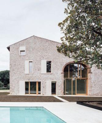 A Country House in Chievo / studio wok