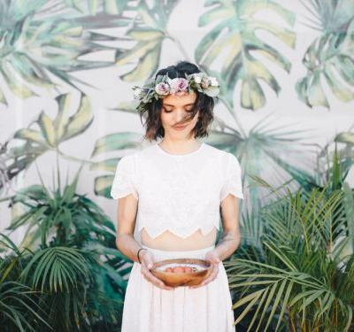 The Wedding Color You Should Use, Based On Your Zodiac Sign