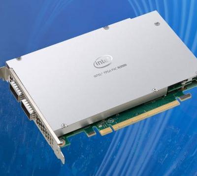 New Intel acceleration card to deliver 5G unveiled at MWC19