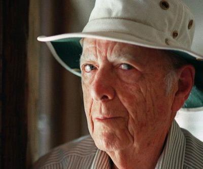 'Caine Mutiny' author Herman Wouk dead at 103