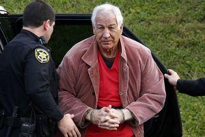 Jerry Sandusky denied new trial on child sex abuse charges