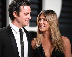 Jennifer Aniston 'Has Seemed Fine' Since Split from Justin Theroux